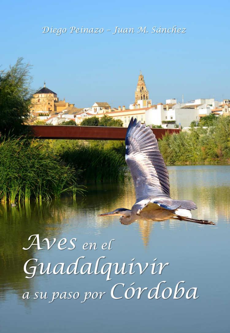 Aves del guadalquivir a su paso por cordoba
